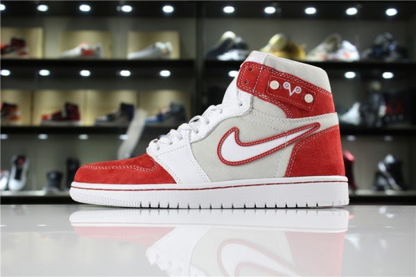 BespokeIND Air Jordan 1 Custom \