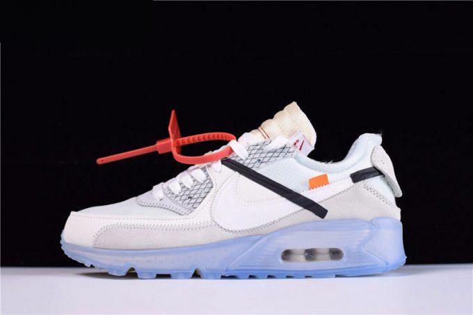 x Nike Air Max 90 \