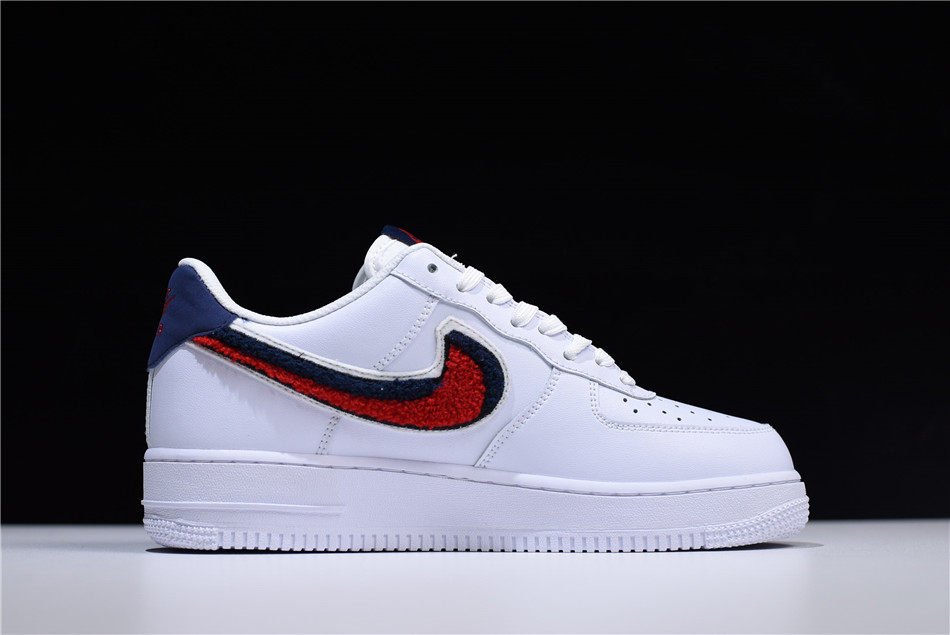 air force 1 chenille