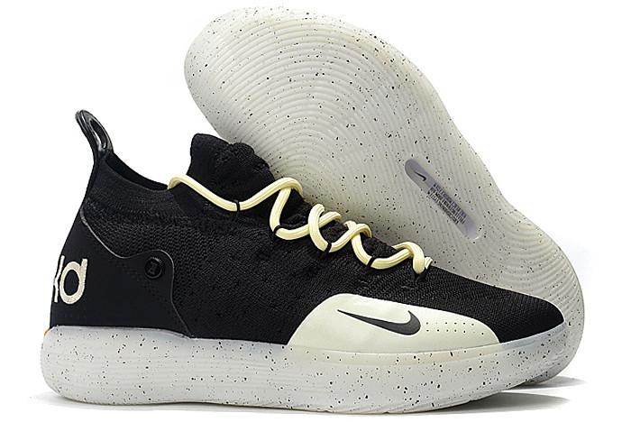 Glow In The Dark Nike KD 11 Black/White
