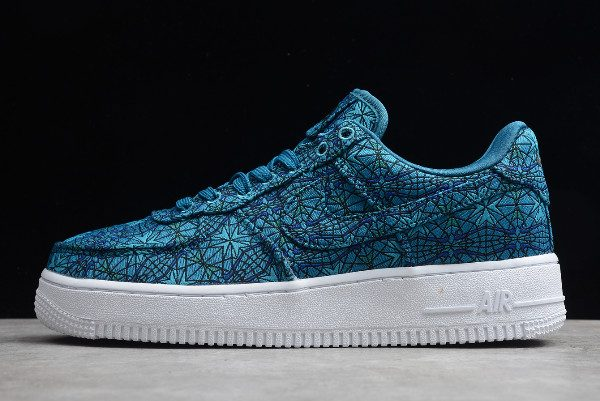 """Buy Nike Air Force 1 '07 PRM 3 """"Stained"""
