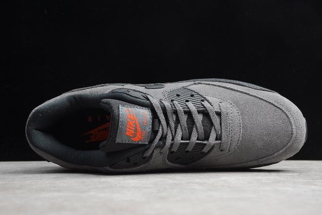 AJ1285 025 Men's Size Nike Air Max 90 Essential Light Grey 2020 For Sale