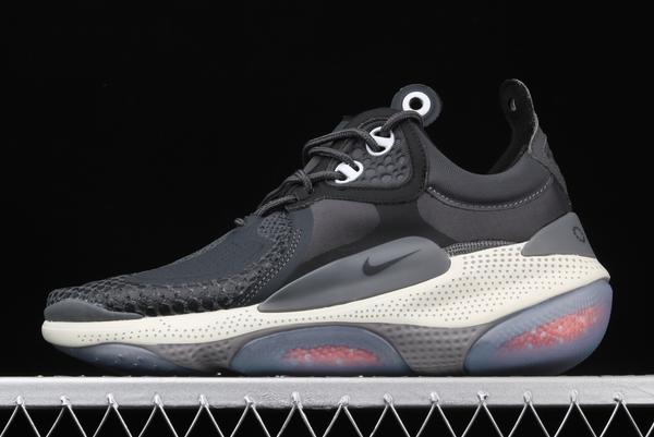 2020 Mens Nike Joyride Cc3 Setter Grey Black At6395 004 For Sale